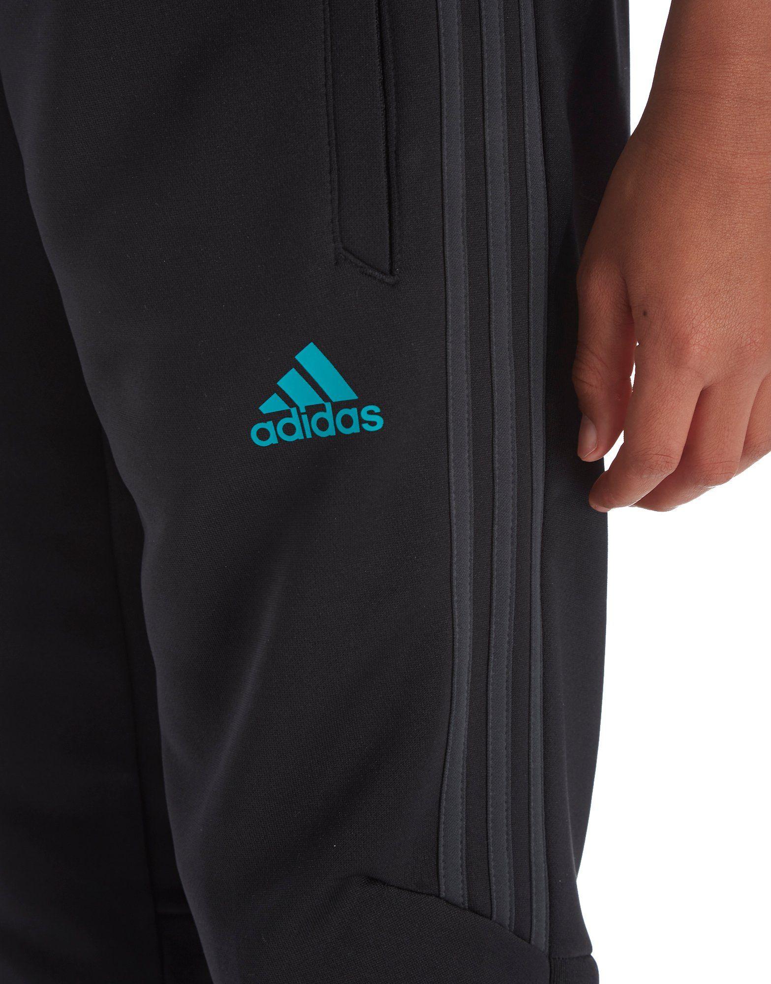 adidas Real Madrid 2017 Training Pants Kinderen
