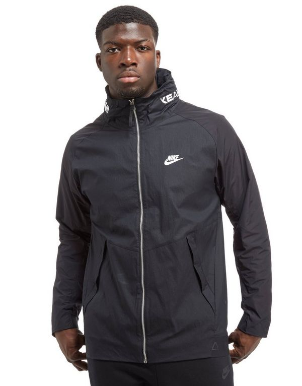 a3904da0e8 Nike Air Max Jacket