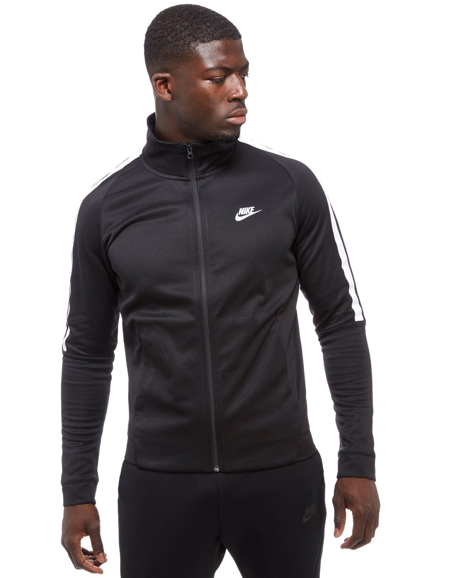 Nike Tribute Felpa Sportiva