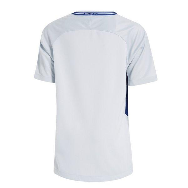 2a7f4c95a ... Nike Chelsea FC 2017 18 Away Shirt Junior