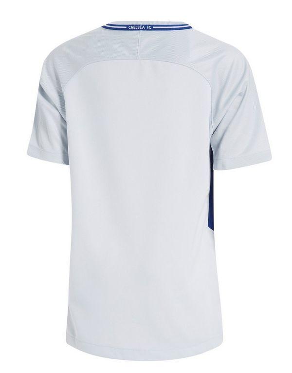 a3854902d Nike Chelsea FC 2017 18 Away Shirt Junior
