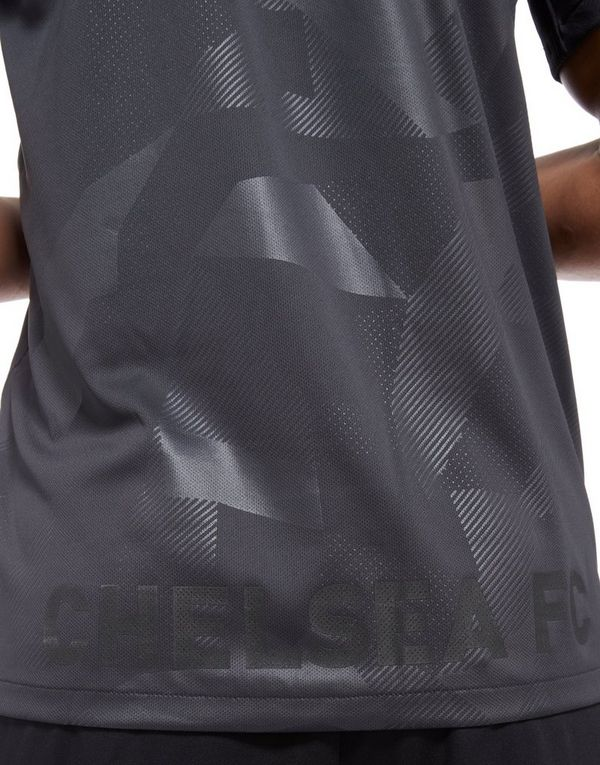 a30b3b1bd Nike Chelsea FC 2017 18 Third Shirt