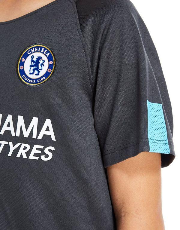 Nike Chelsea FC 2017 18 Third Kit Children  e699c0e6f