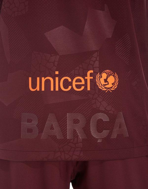 Terza Maglia FC Barcelona prezzo