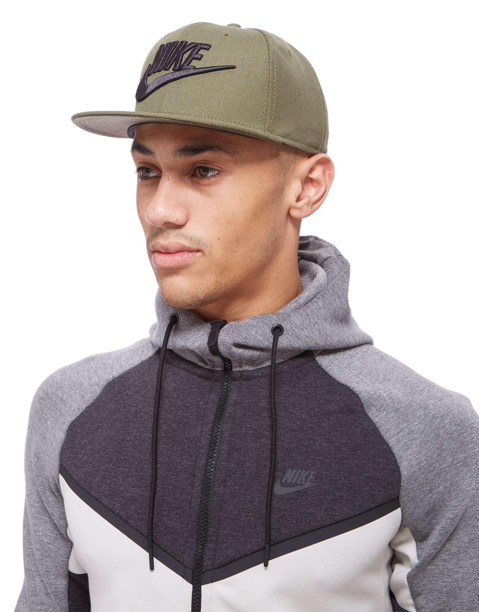 Nike Futura True 2 Snapback Cap