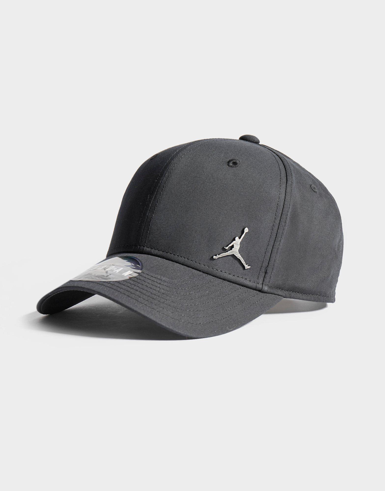 Jordan Metal Jumpman Cap