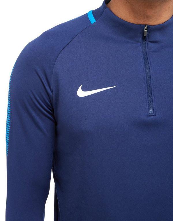 Nike Tottenham Hotspur 2017 Squad Drill Top