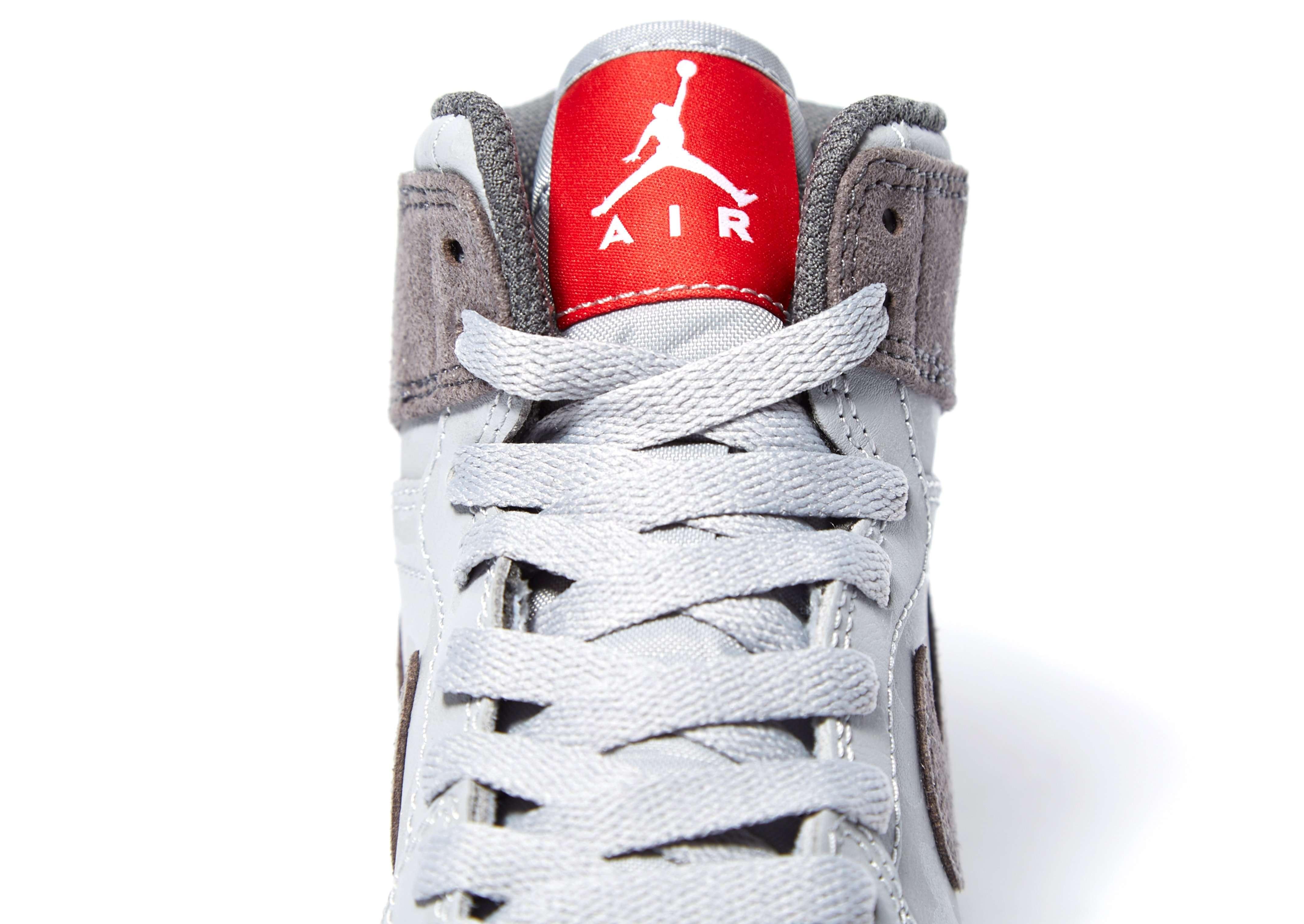 Jordan 1 Retro Hi Junior