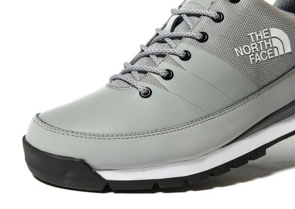 The North Face Back-To-Berkeley JXT - Men's Shoes and Boots - Grey 284043