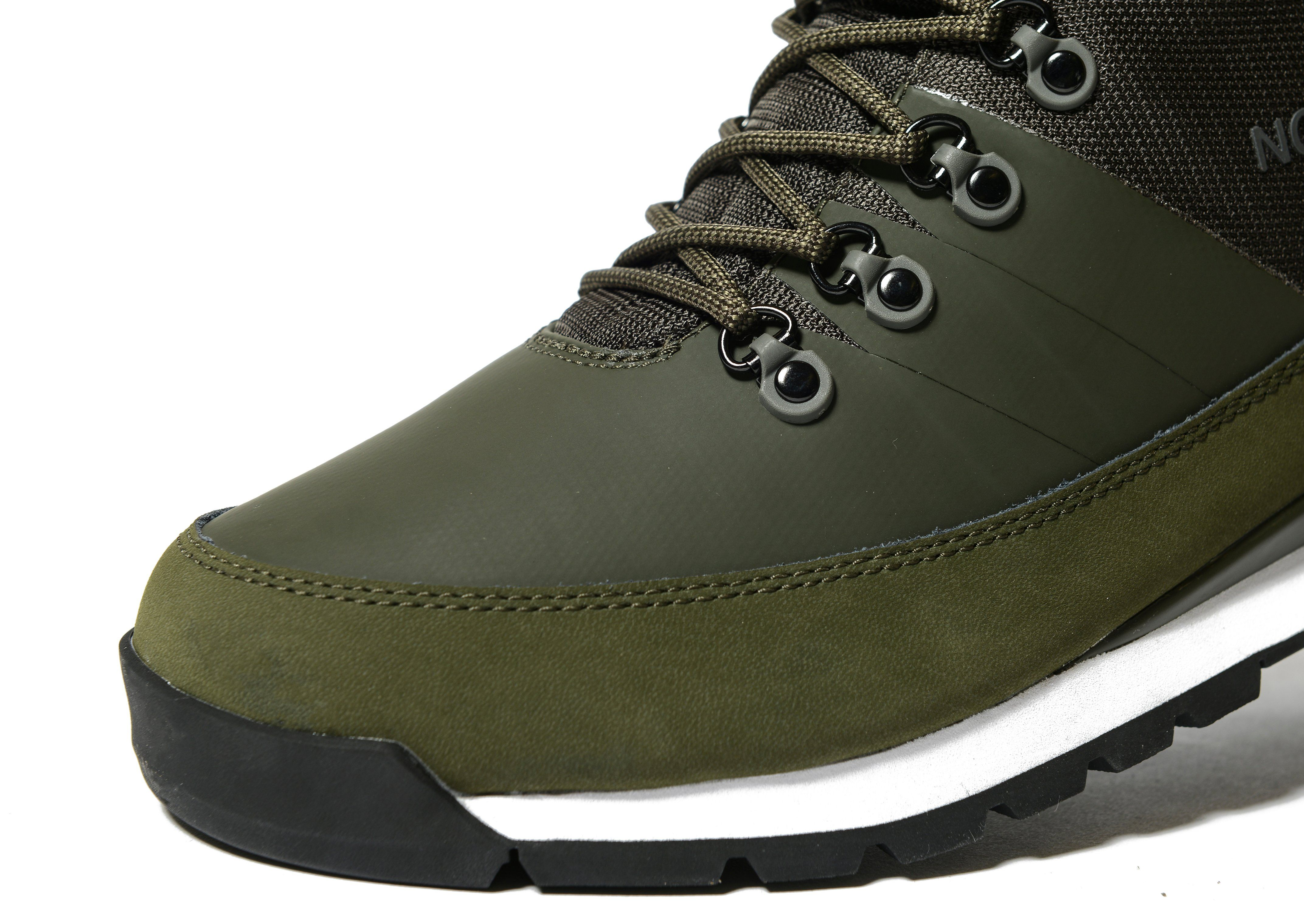 The North Face Back-To-Berkeley JXT Mid