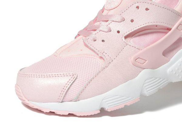 childrens pink nike huarache