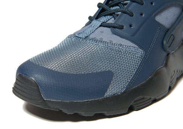 nike huarache ultra mens blue