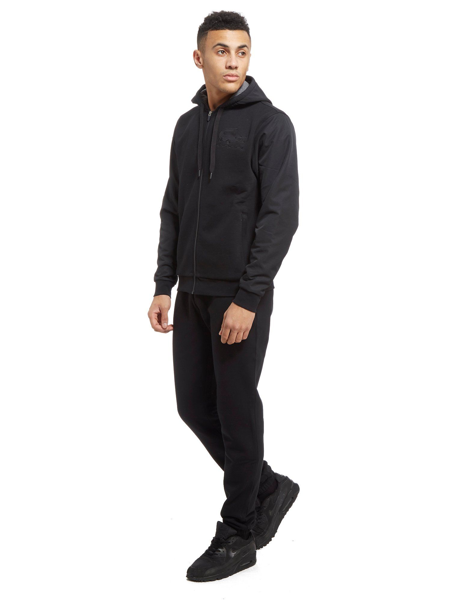 Lacoste Mens Clothing