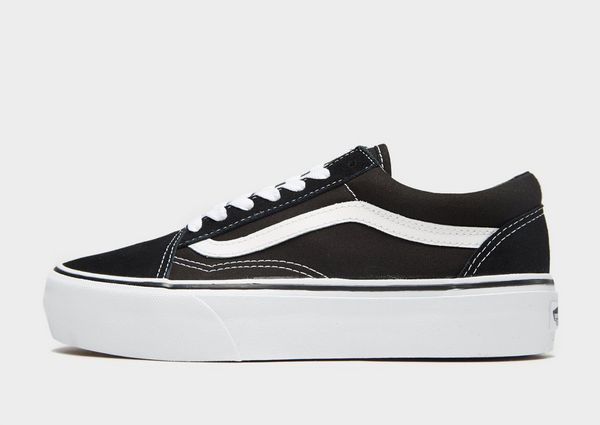 vans old skool plataforma 365