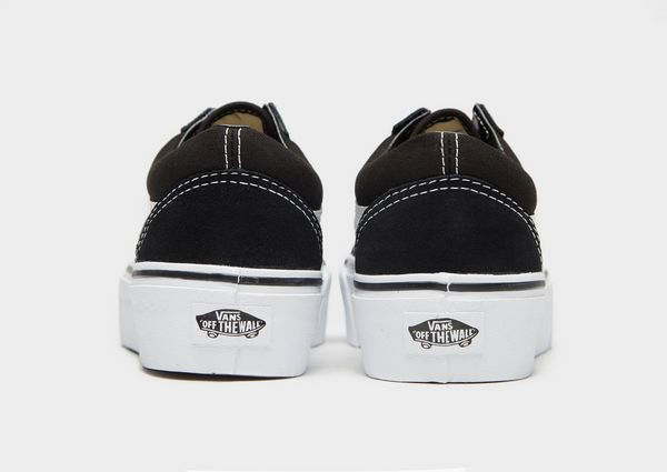 Jd Old Vans Sports Platform Skool Women's gTvq6If