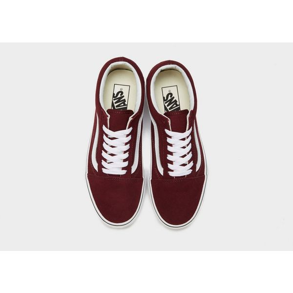 Vans Old Skool Platform Dames