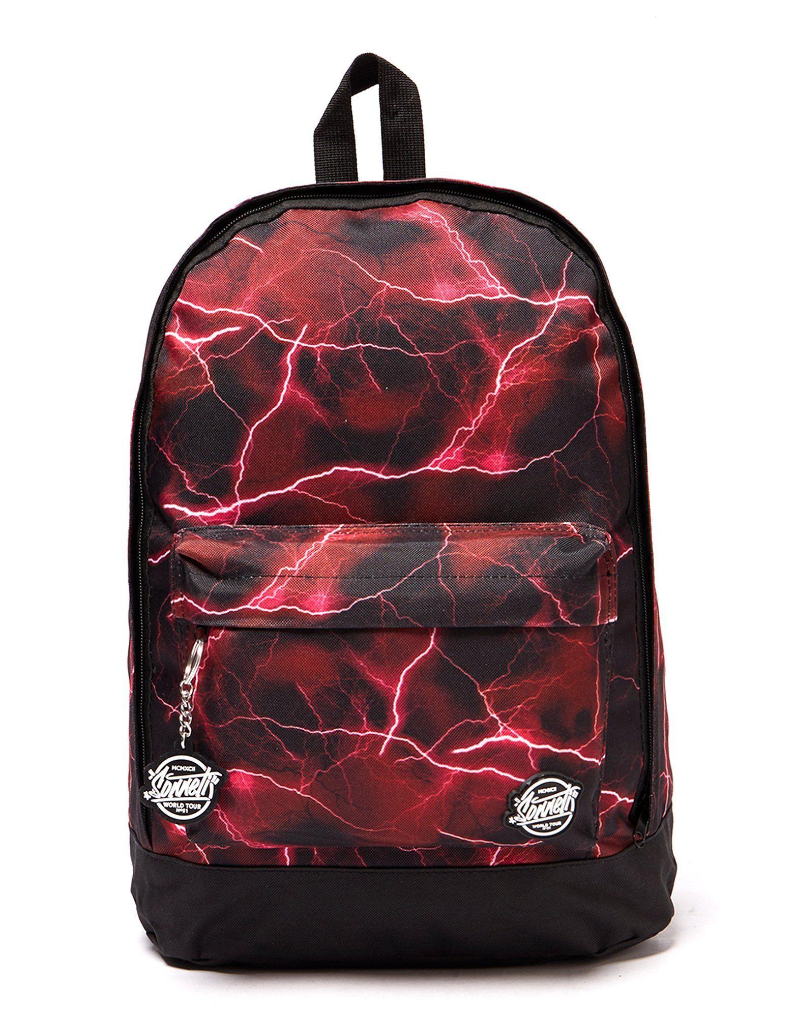 Leather gloves mens jd - Sonneti Bolt Backpack