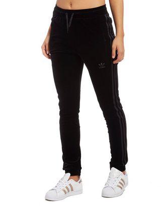 adidas Originals Pantalon Velvet Vibes SST Femme