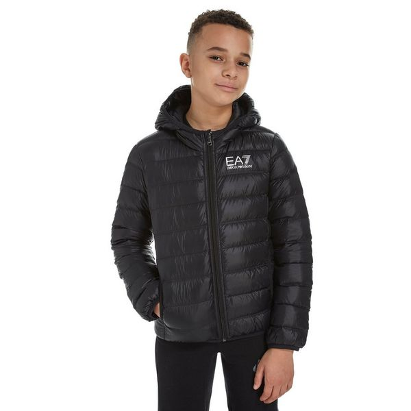 Emporio Armani EA7 Core Down Jacket Junior