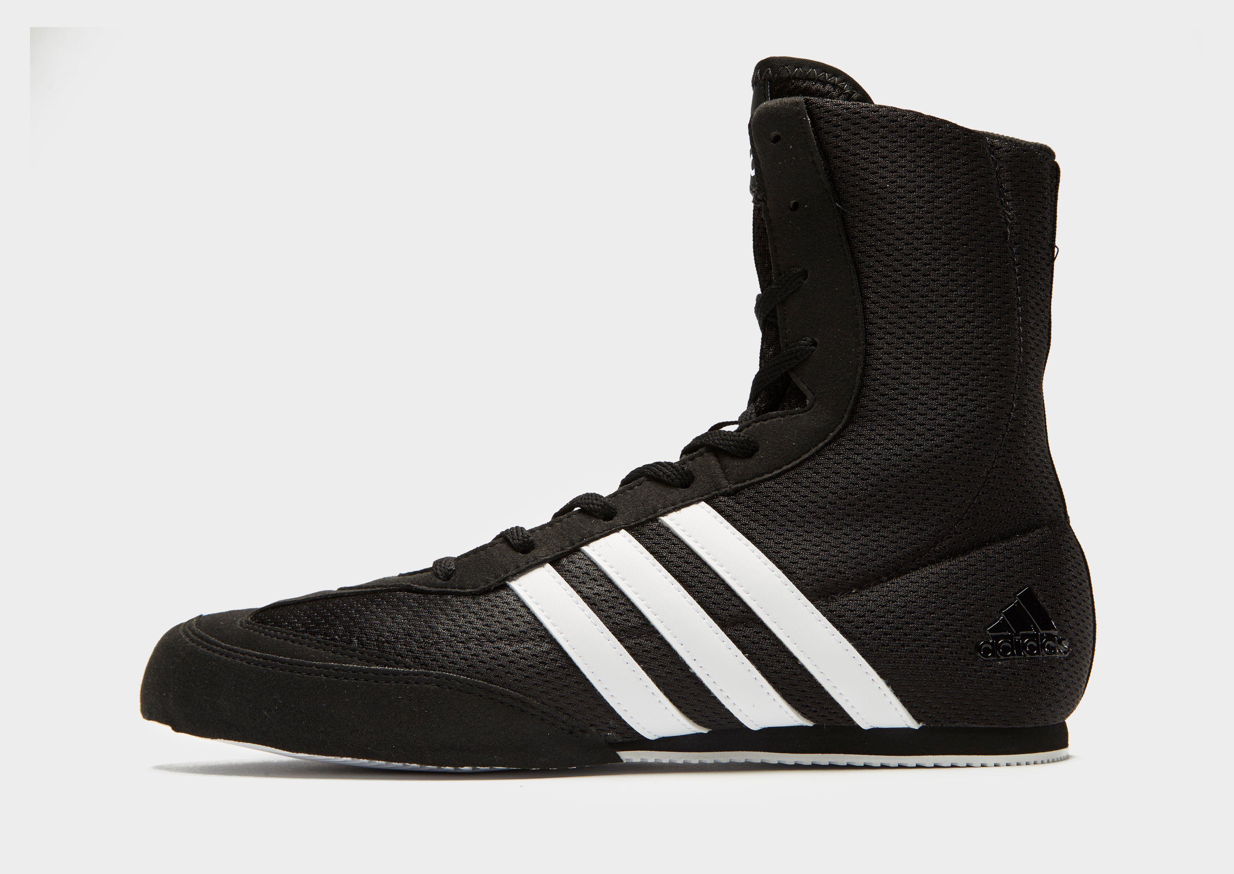 0e95d76cafe adidas Box Hog Boxing Boots