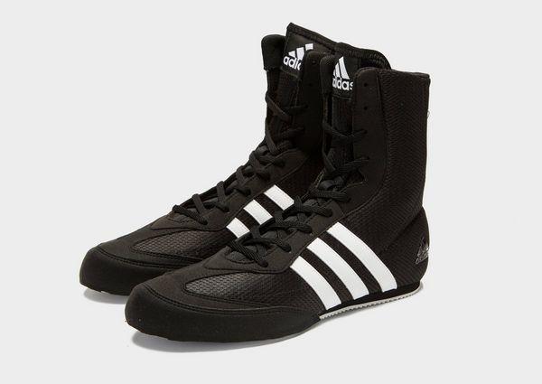 official photos 5b9cc 51e29 adidas Box Hog Boxing Boots