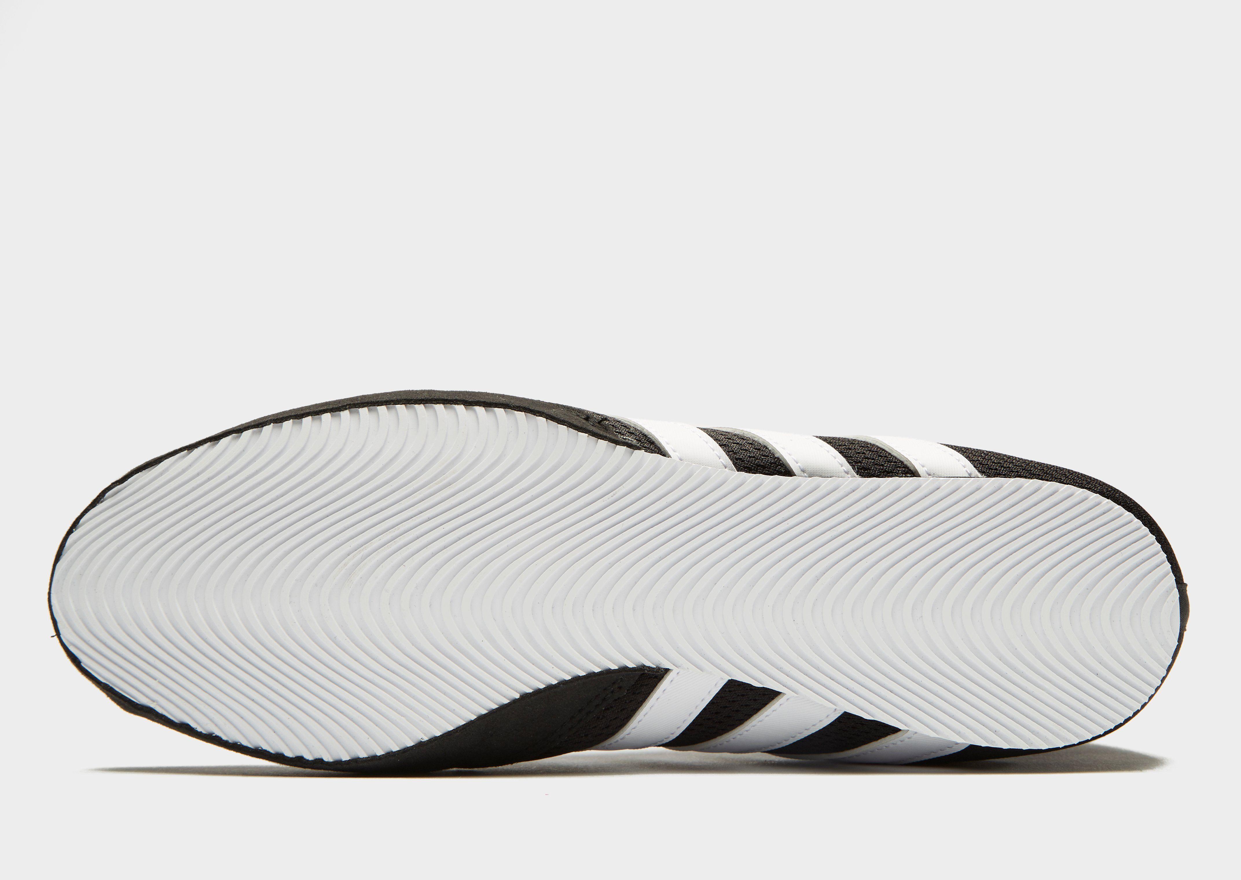 adidas botas de boxeo Box Hog