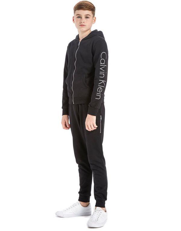 8280d85308b2 Calvin Klein Zip Pocket Jogger Junior