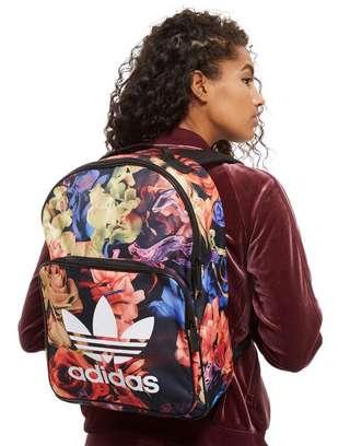 6cdabfe78dfc adidas Originals Rose Backpack
