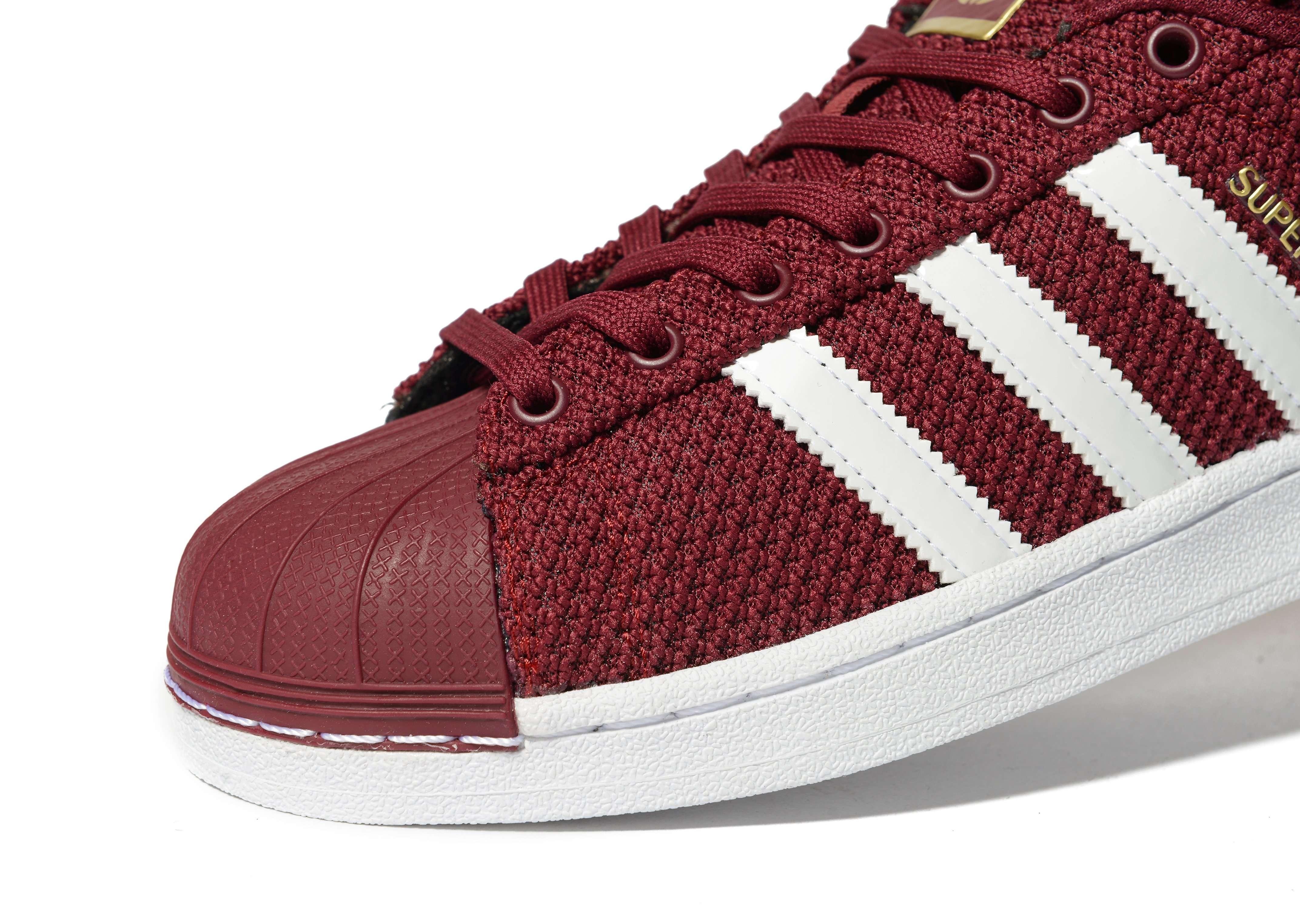 adidas Originals Superstar Knit