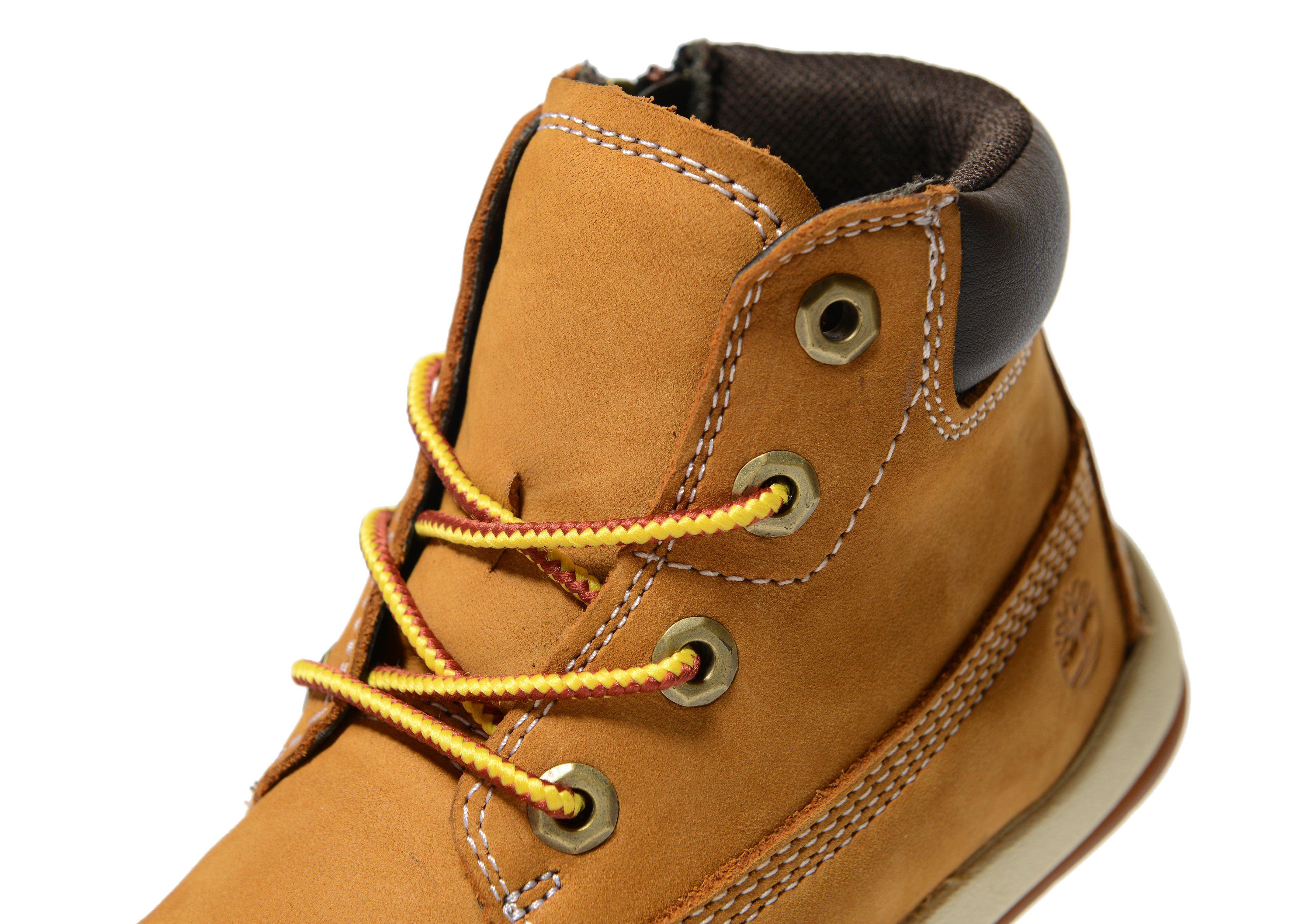 Timberland Toddle Tracks Boots para bebé