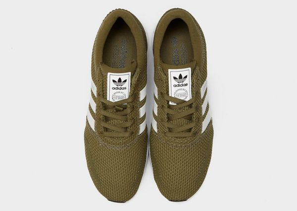 meet bb324 bdf07 adidas Originals Los Angeles CK Heren