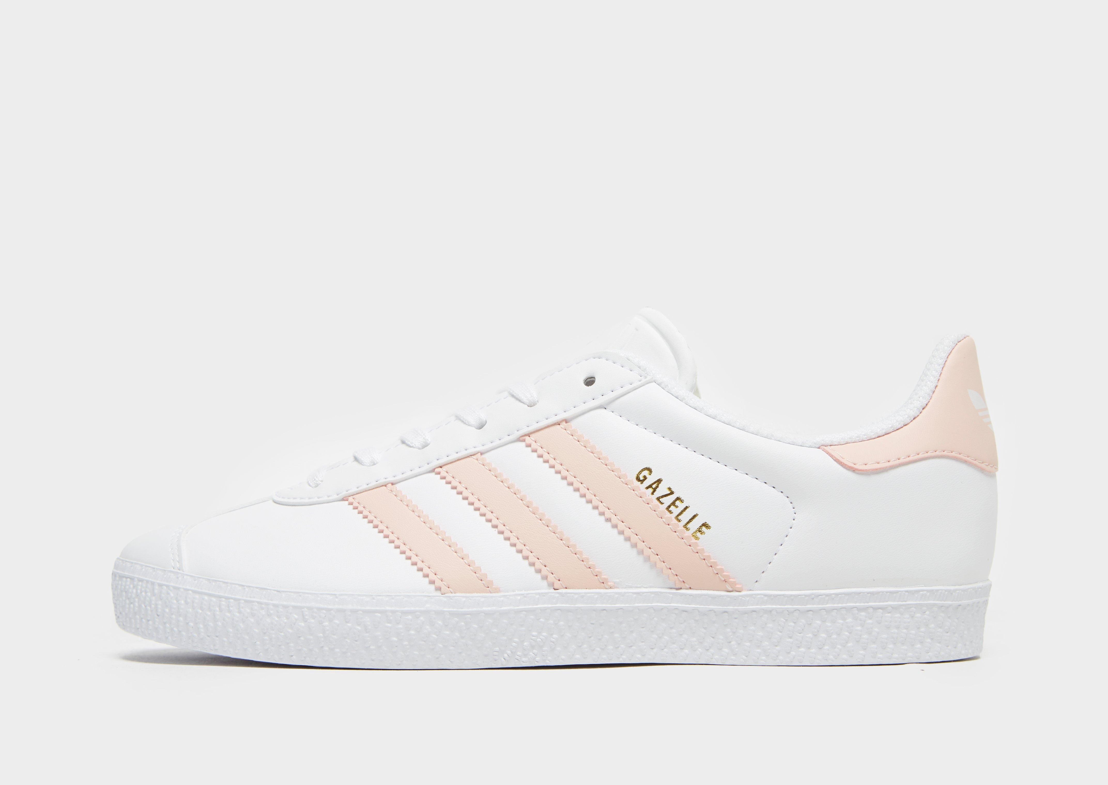 2 Reviews � adidas Originals Gazelle II Junior