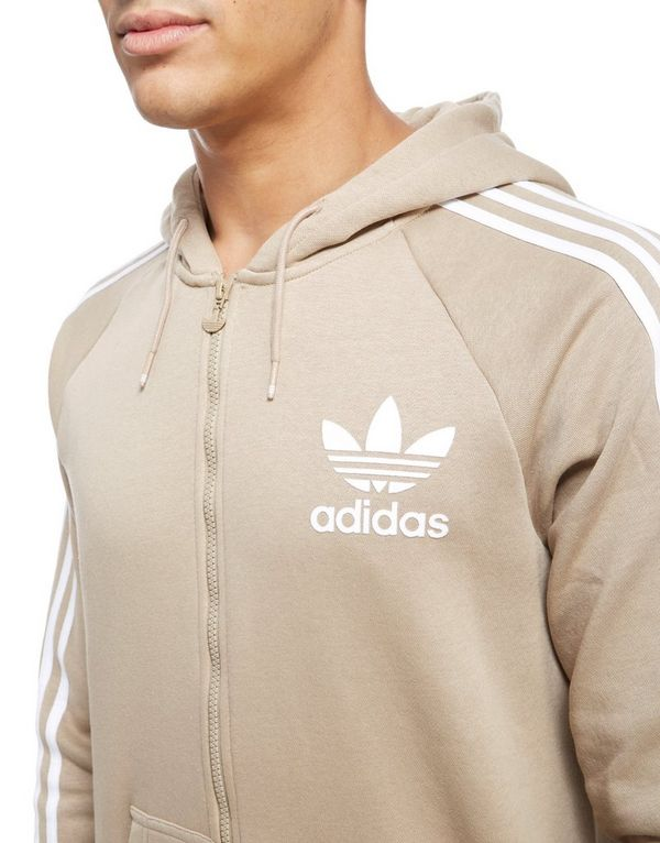 sweat adidas zip