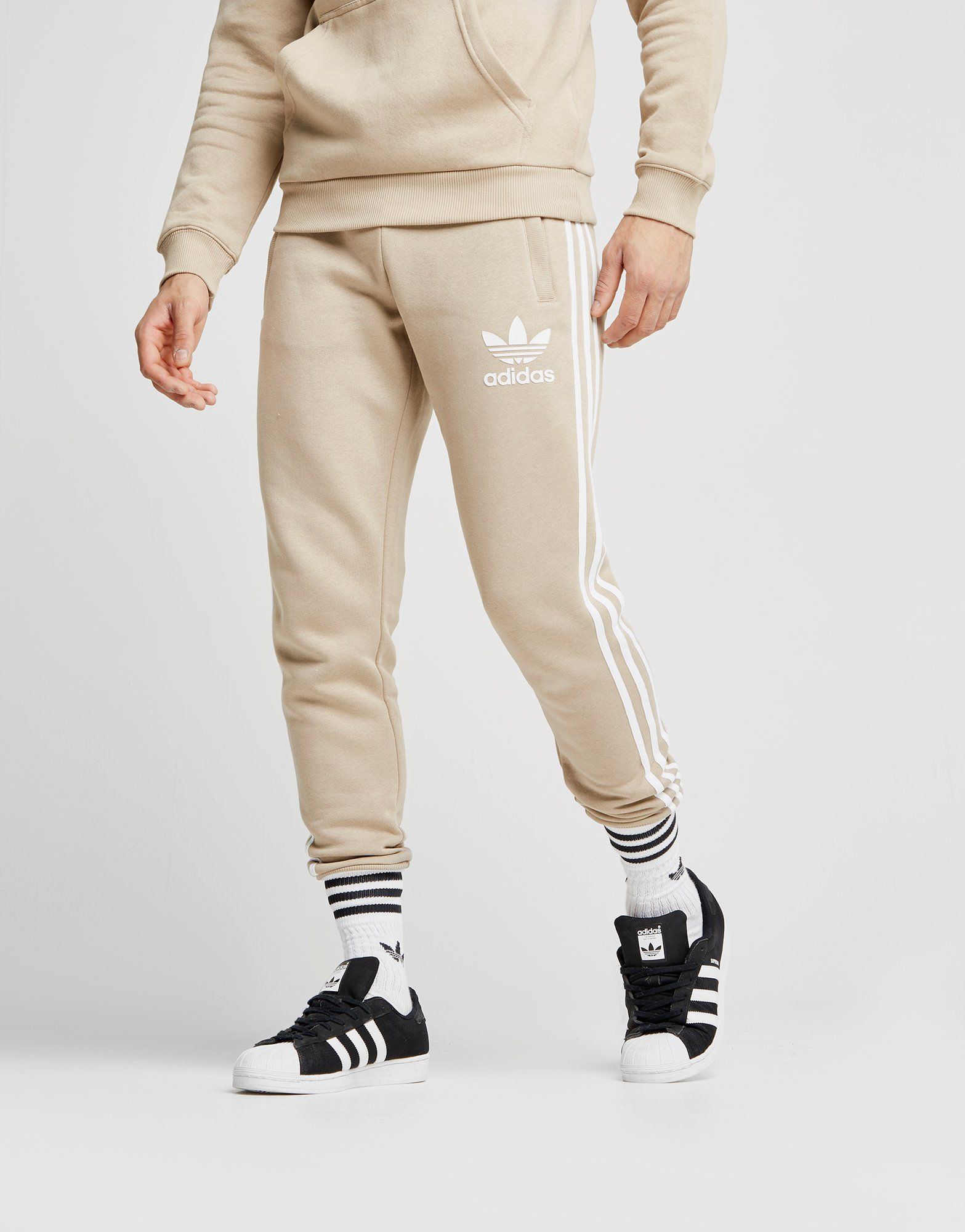 ensemble homme adidas original