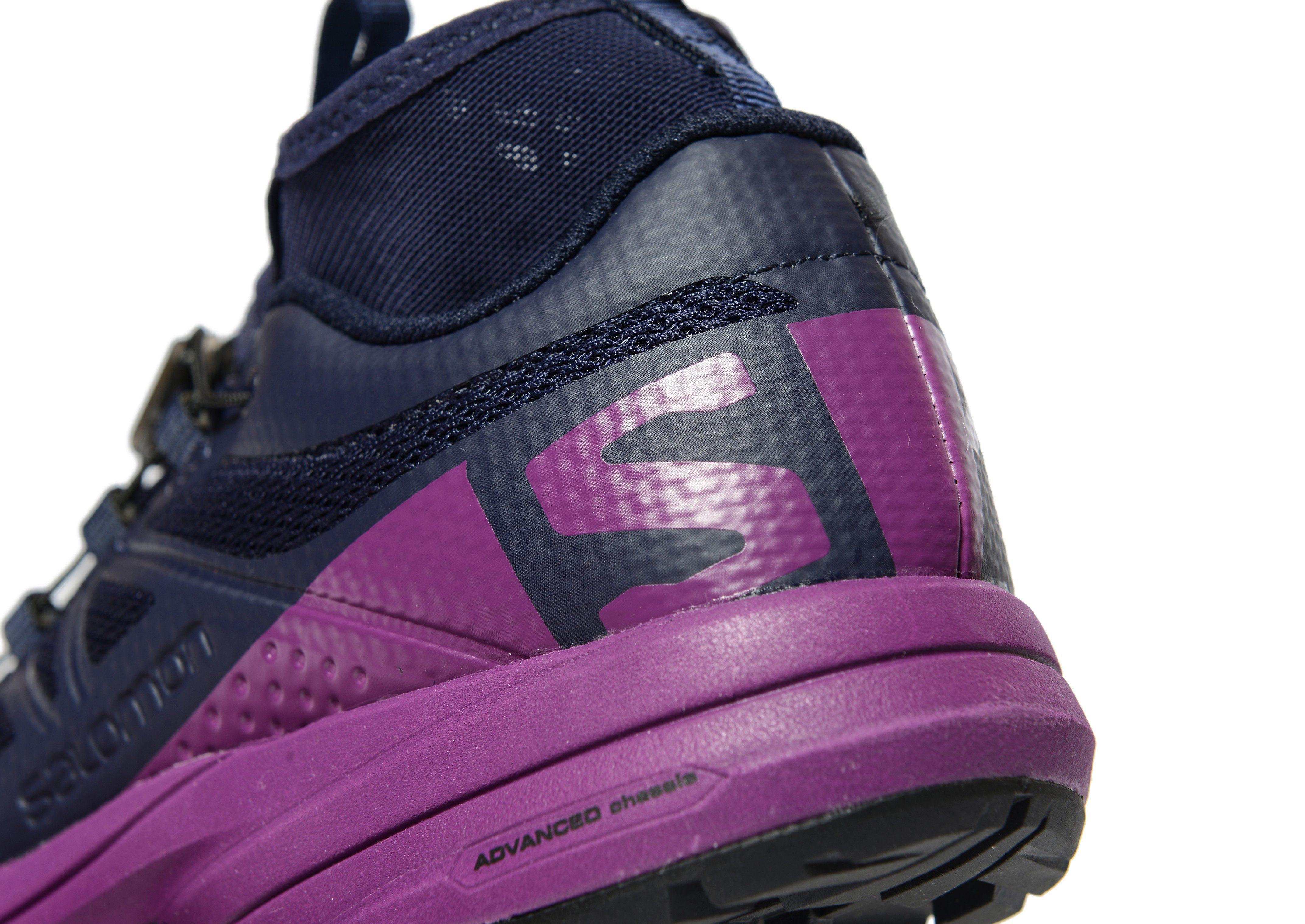 Salomon XA Enduro Trail Running Shoes Women's