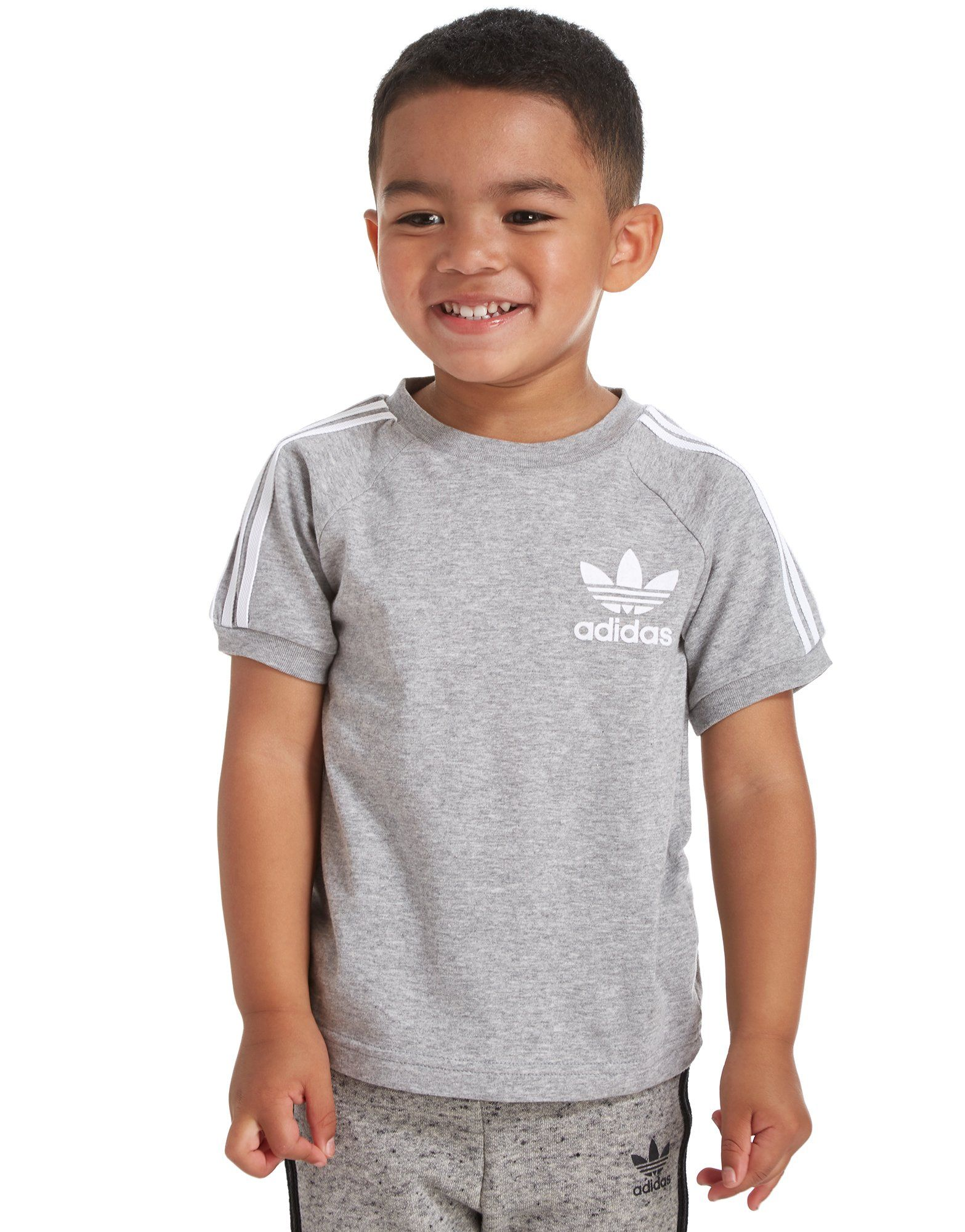 adidas Originals California T-Shirt Bebe