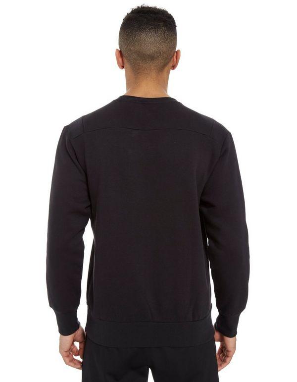 adidas Herren 3 Streifen Crew Sweatshirt: : Bekleidung