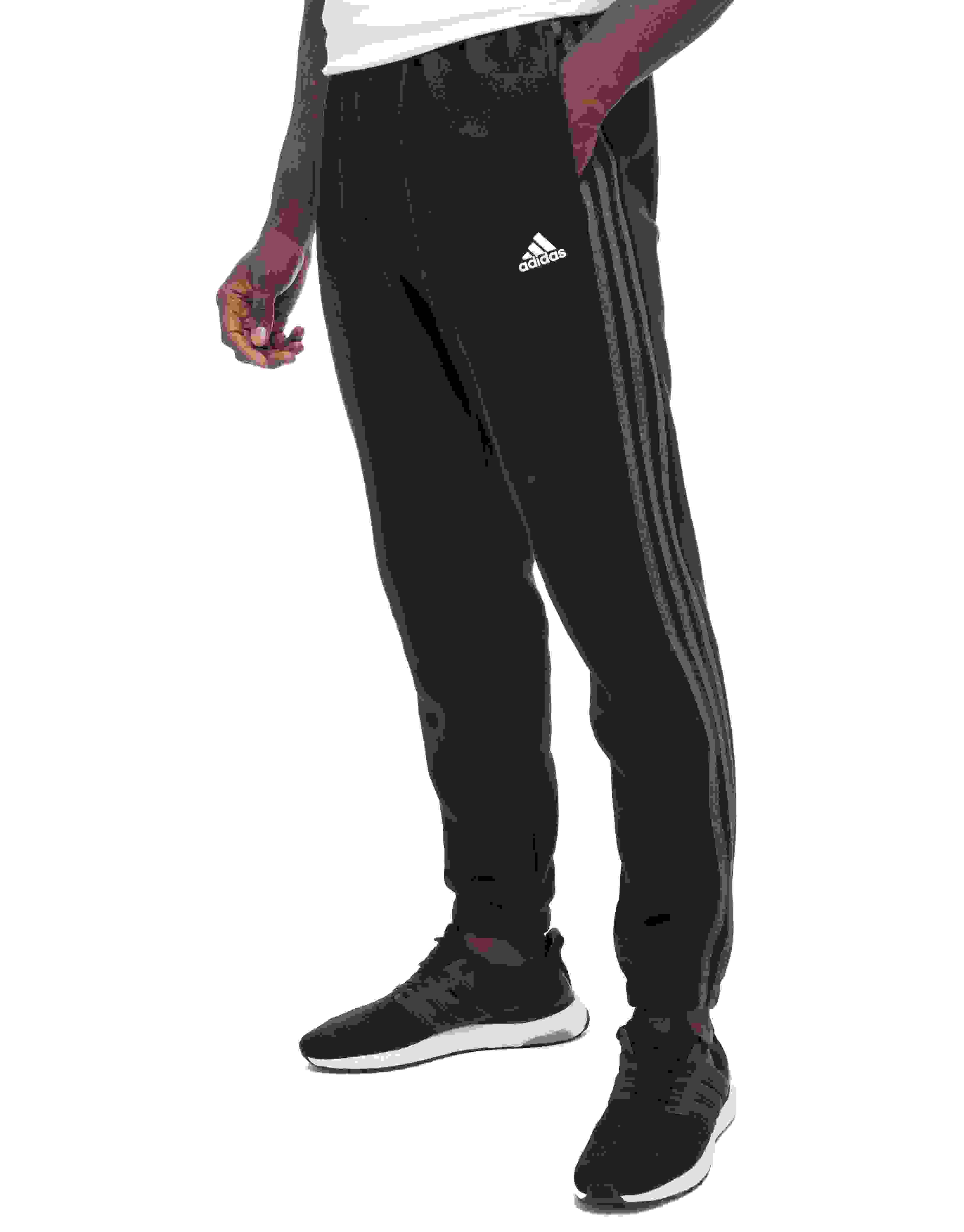 adidas 3 stripe pants. adidas 3-stripes essential track pants 3 stripe a