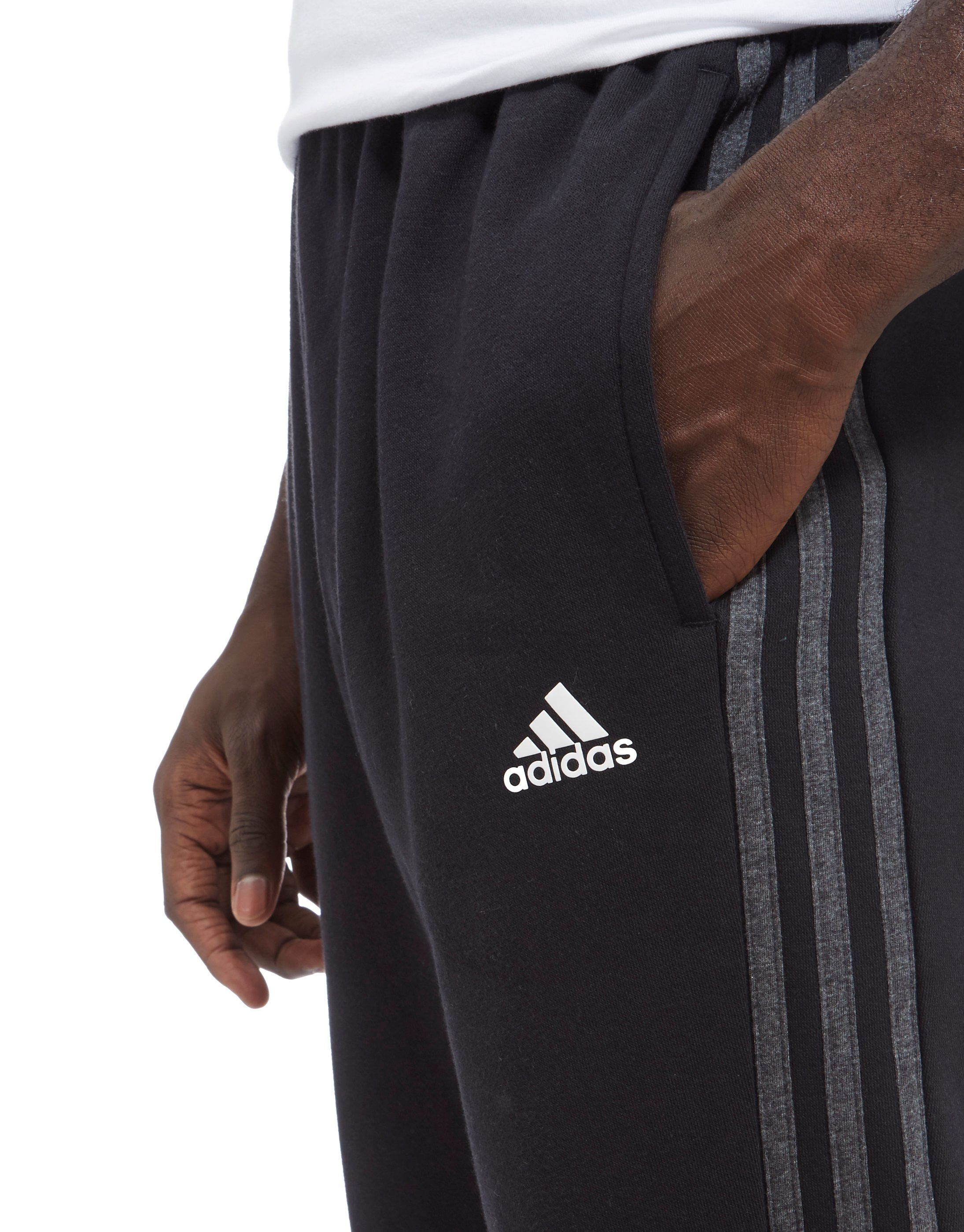 adidas 3-Stripes Essential Track Pants
