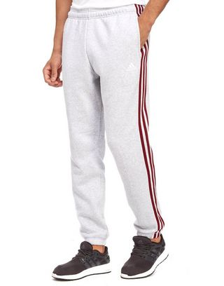 adidas 3 Stripes Essential Track Pants | JD Sports Ireland
