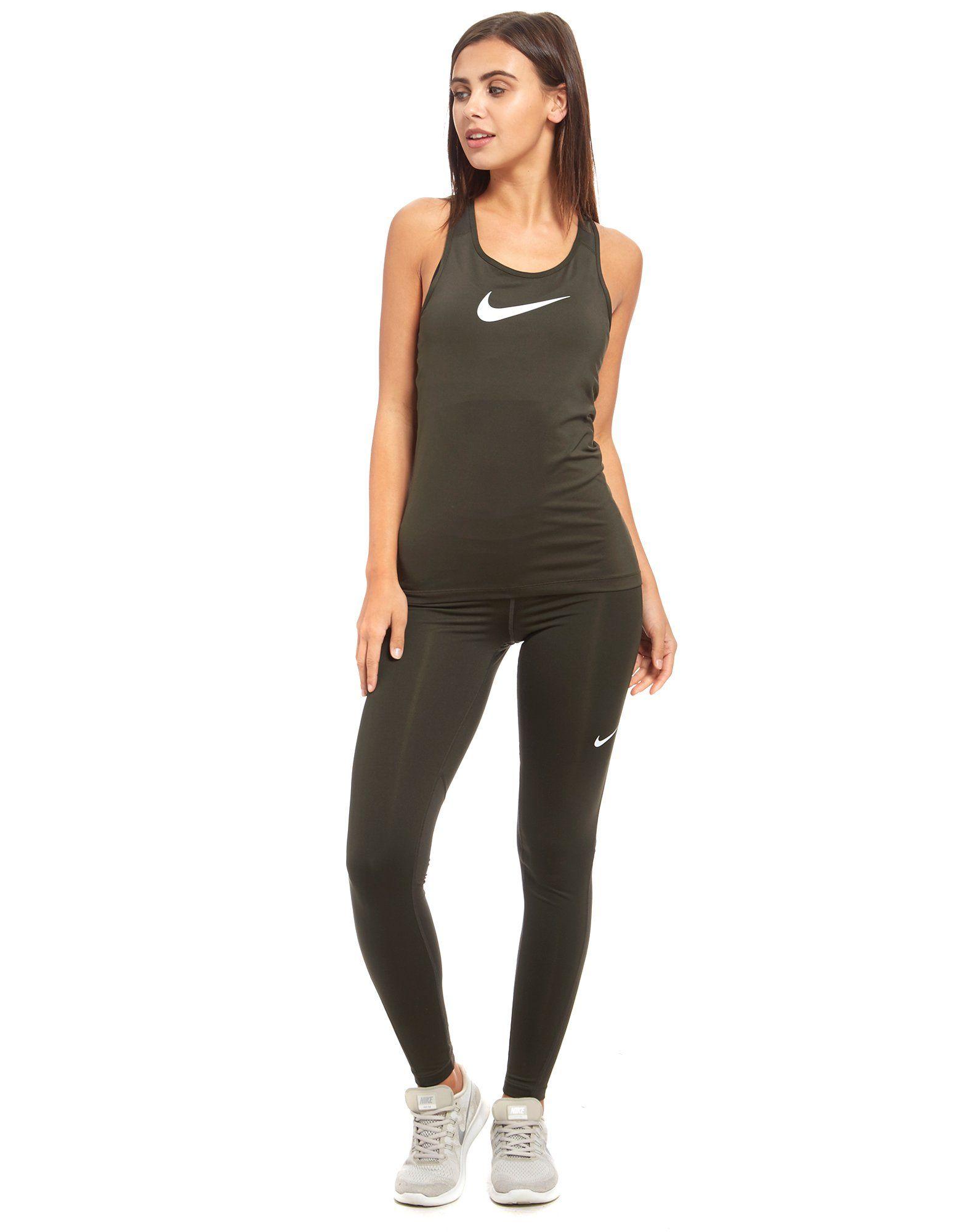 Nike Pro Tank Top