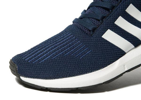 adidas originals swift run junior grey