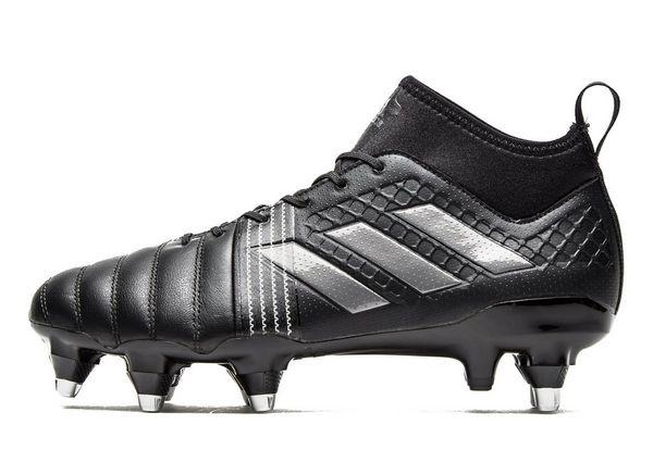 adidas Kakari Force SG - Men's Football Boots - Black 287915
