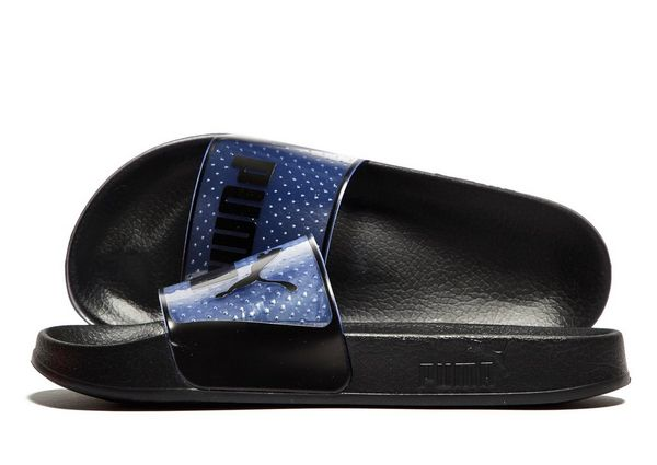 eacf6c9278a6 ... Sandals - Onceit  PUMA Leadcat Jelly Slides Women s ...