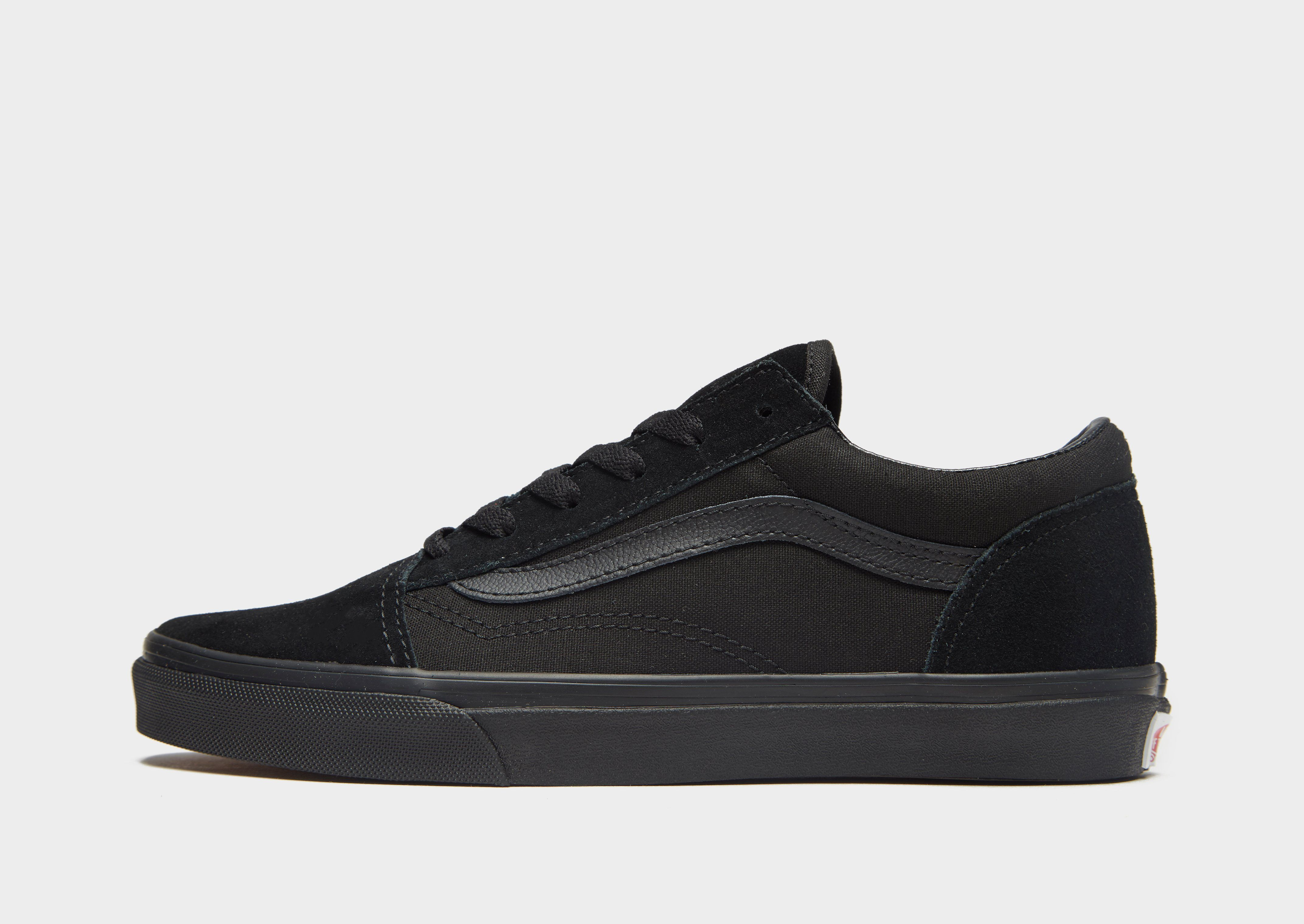07074f9d142943 Vans Old Skool Junior ...