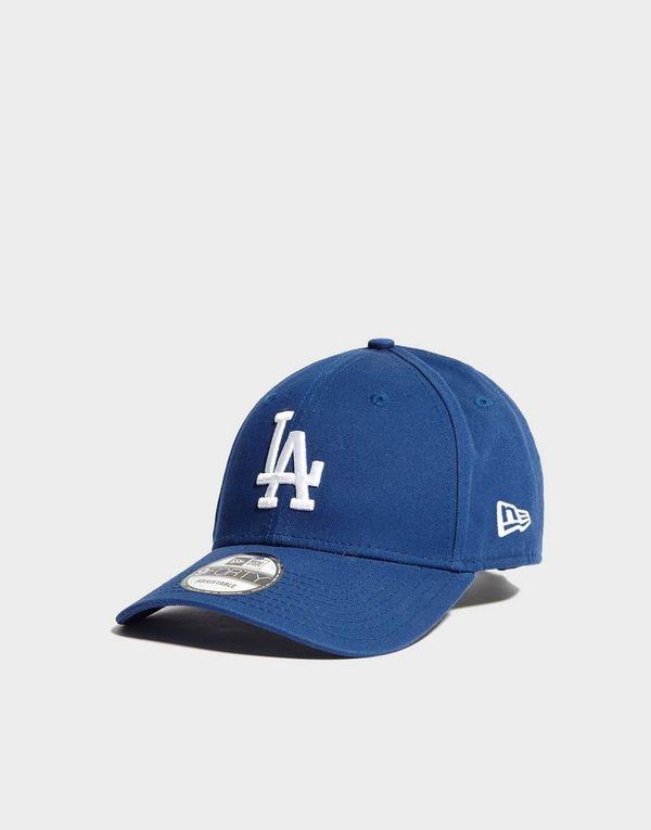 New Era MLB Los Angeles Dodgers 9FORTY Strapback Cap  390bb0fd7266