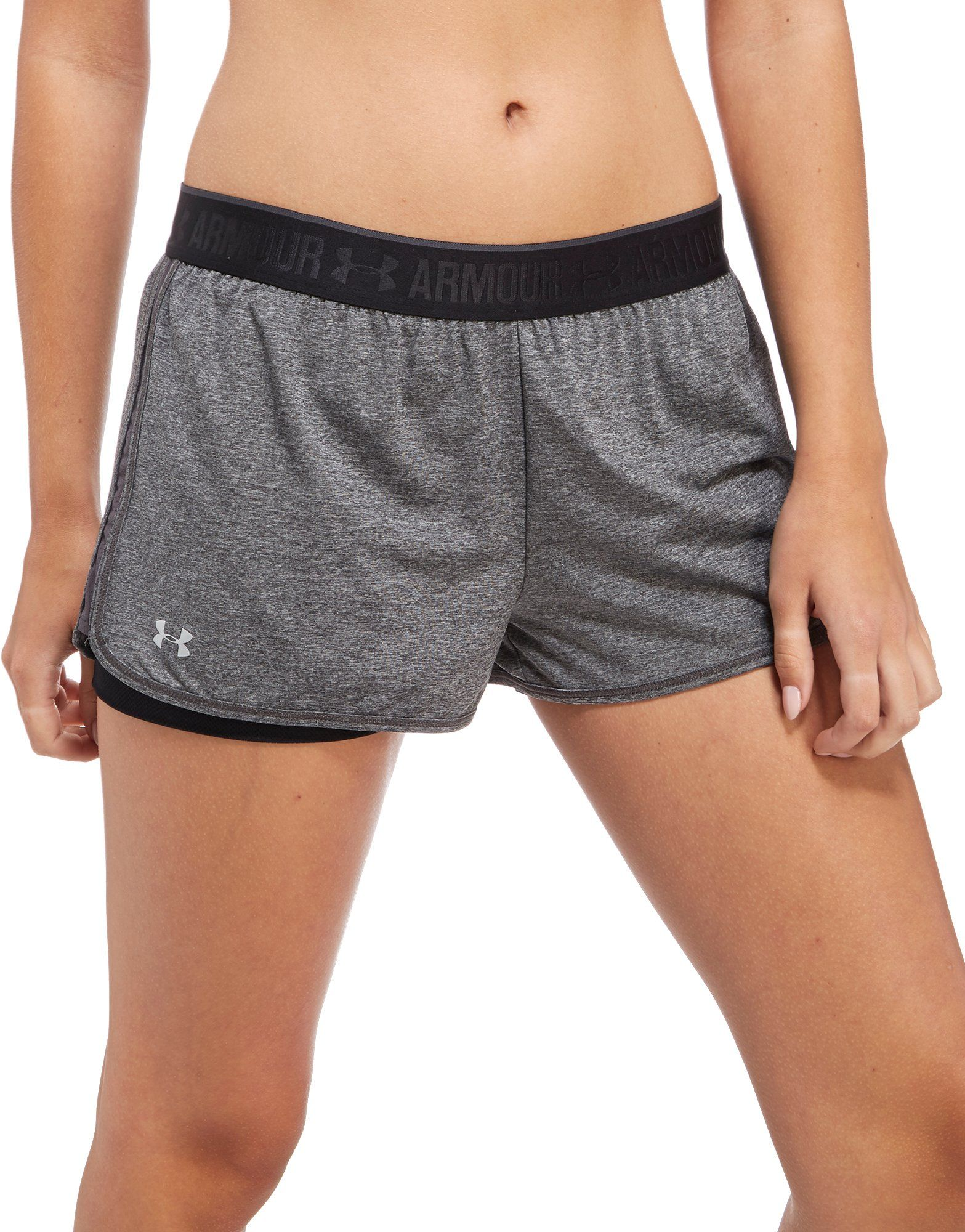 Under Armour HeatGear Armour 2in1 Shorts