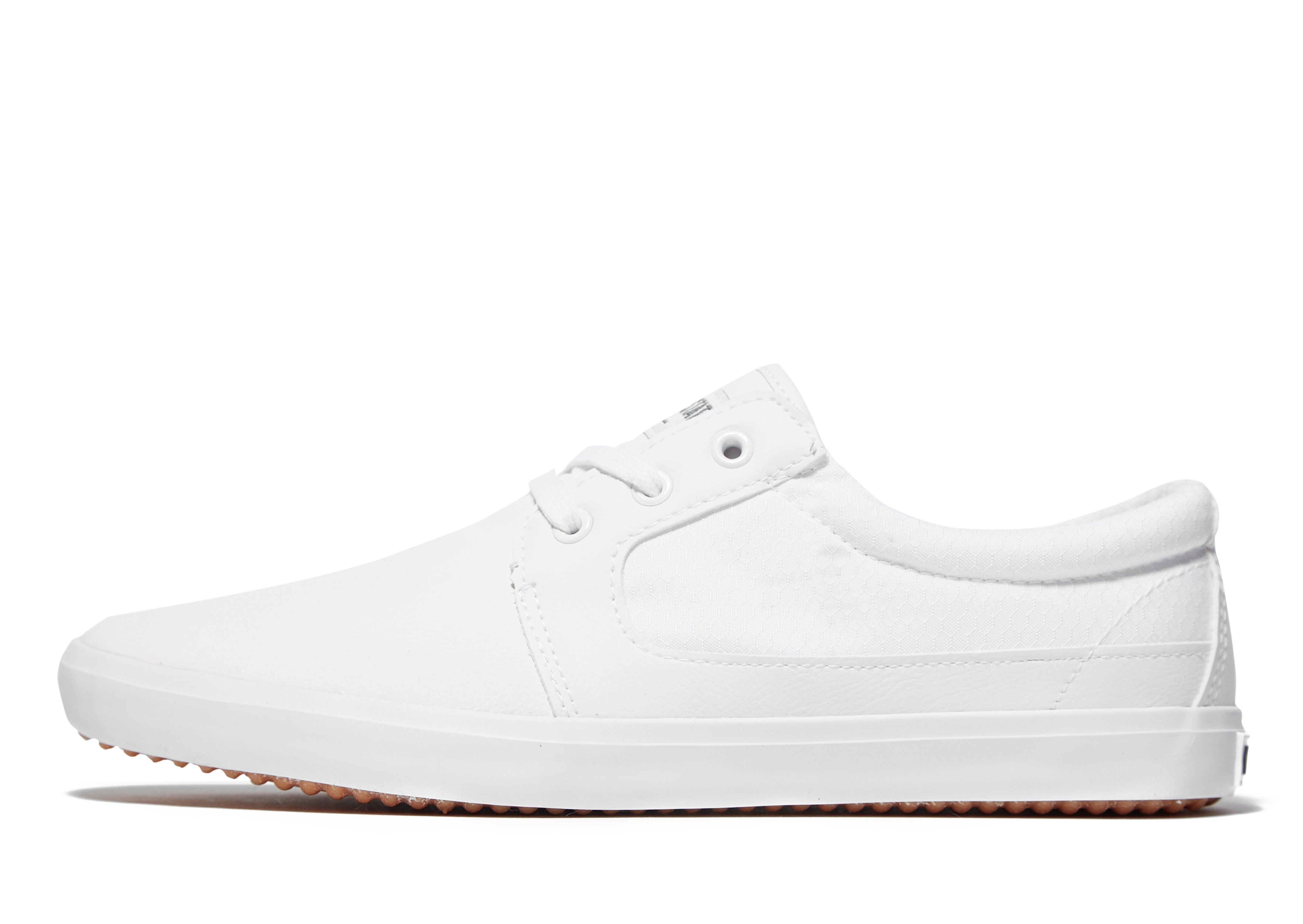 Nanny State Indiana 2 - Men's Trainers - White 290154