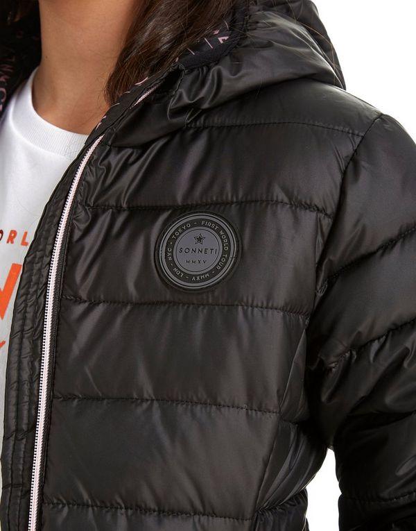 Sonneti Girls' Stella Jacket Junior | JD Sports
