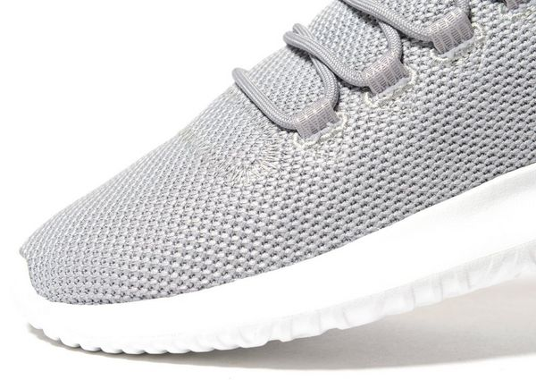 adidas Originals Kids Tubular Shadow (Little Kid) White Zappos